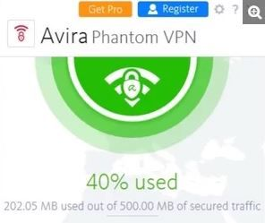 Avira Free Phantom Vpn 2019 Download Support Os Avira Free