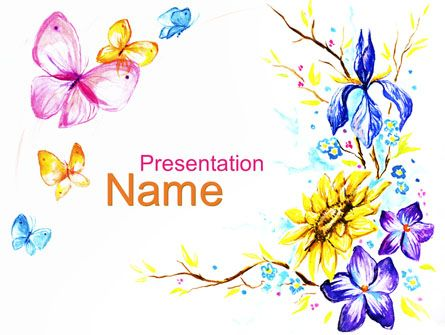 Httppptstarpowerpointtemplatebutterfly frame httppptstarpowerpointtemplatebutterfly toneelgroepblik Image collections