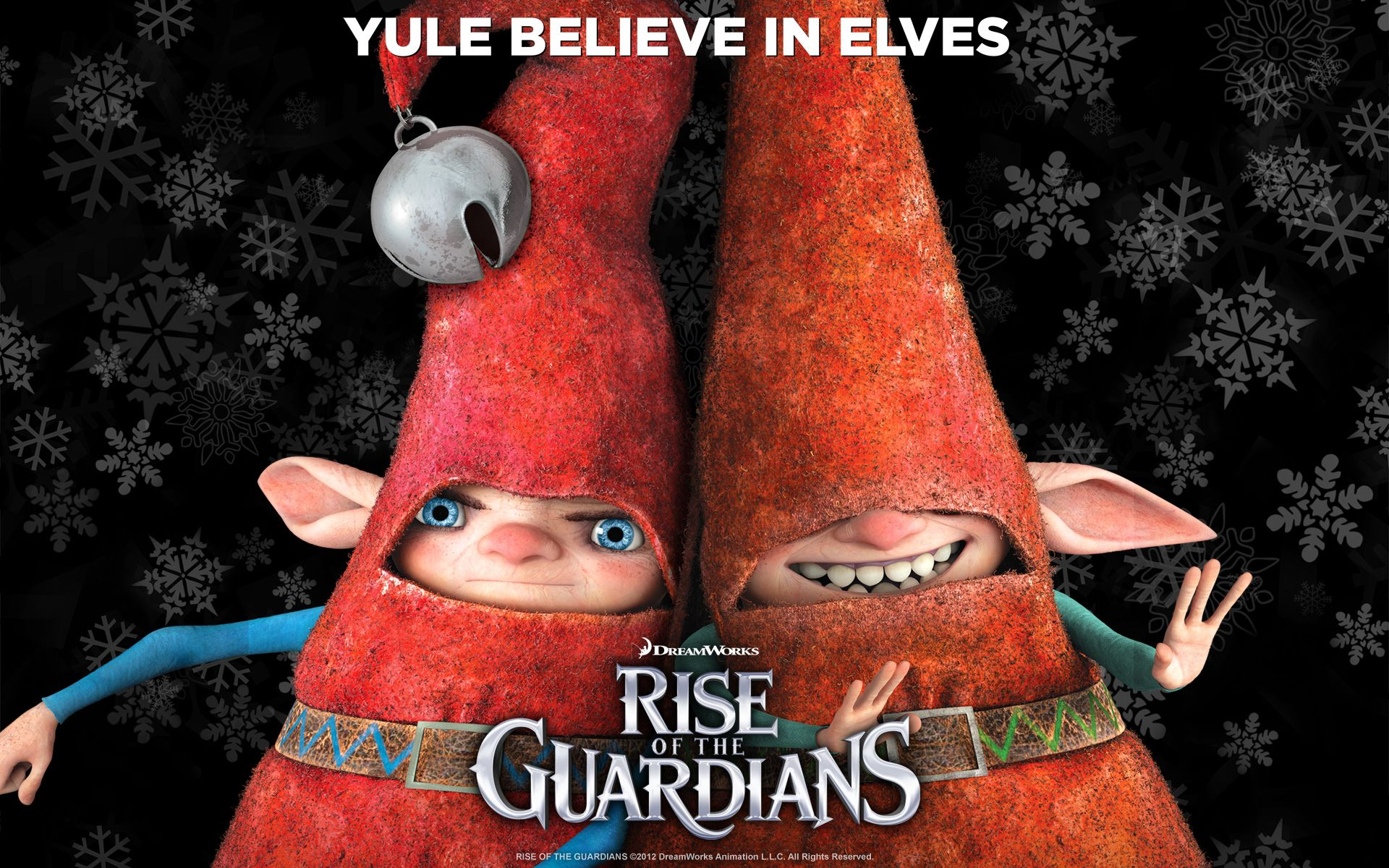 Rise Of The Guardians Photos Rise Of The Guardians