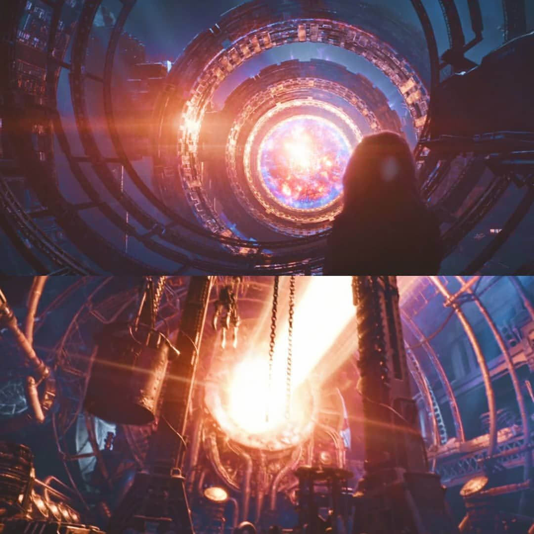 My favourite infinity war spot. - Nidavellir* (I checked it's spelling 3  times while typing only to misspell it. My bad) | Infinity war, Marvel,  Marvel movies