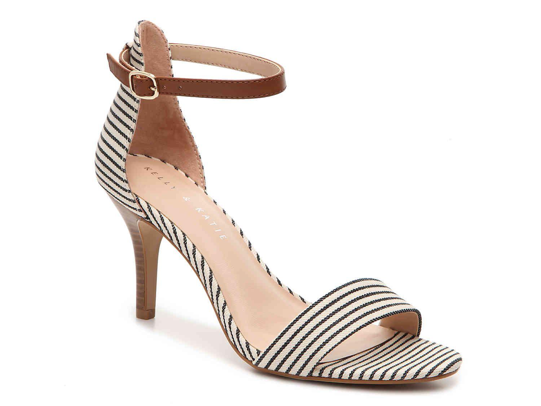 Nadia Fabric Sandal Dsw Sandals Shoes Heels