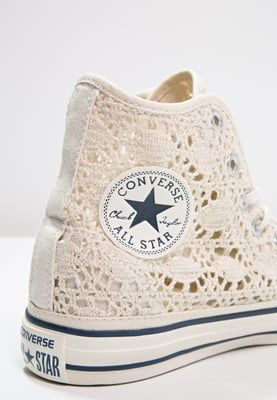 Converse CHUCK TAYLOR ALL STAR - High-top trainers ...