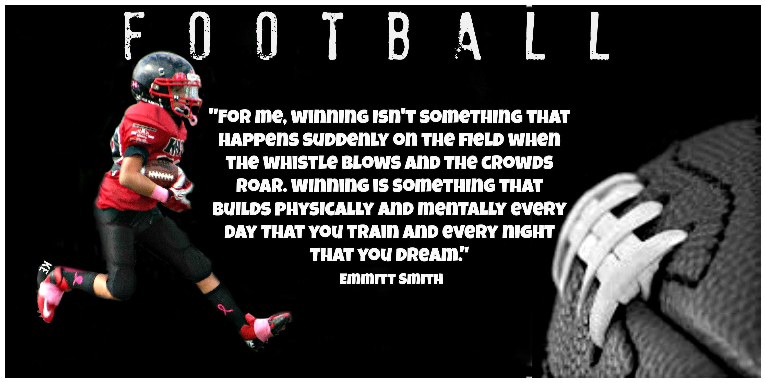 Best Football Quotes: Motivational Football Quotes