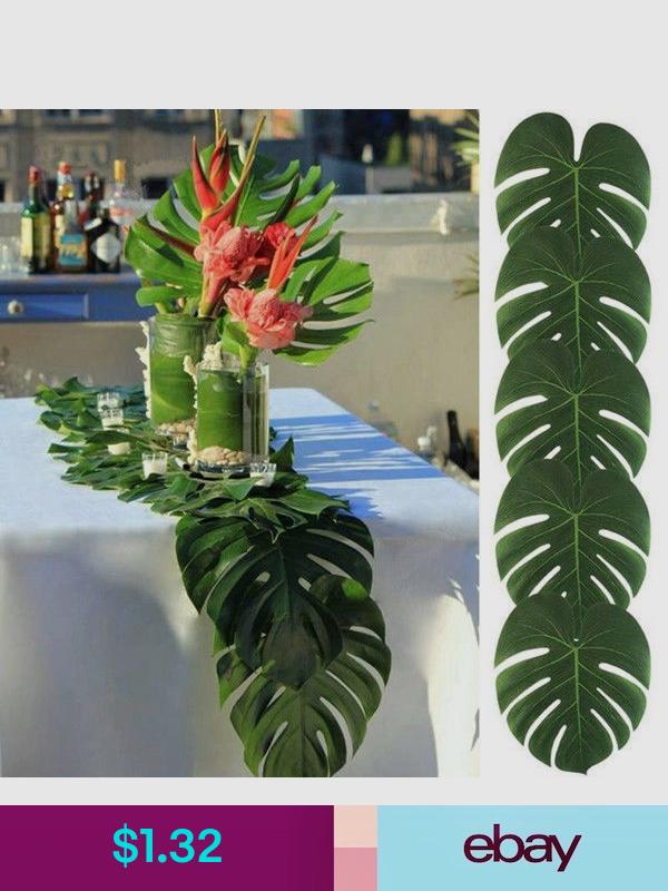 Party Decoration ebay Home, Furniture & DIY Hawaiian