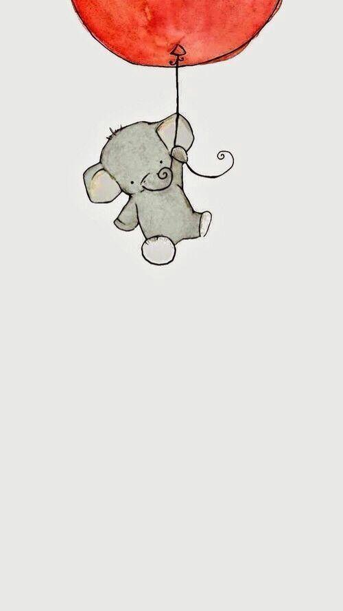 Pin By Liz Marzan On Wallpapers Elephant Iphone Wallpaper Elephant Wallpaper Elephant Drawing