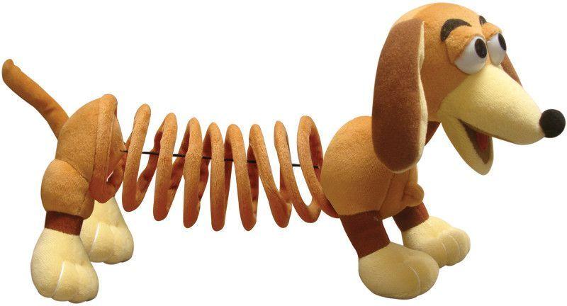 Slinky Dog Plush Toy Story Slinky Toy Story Movie Toy Story