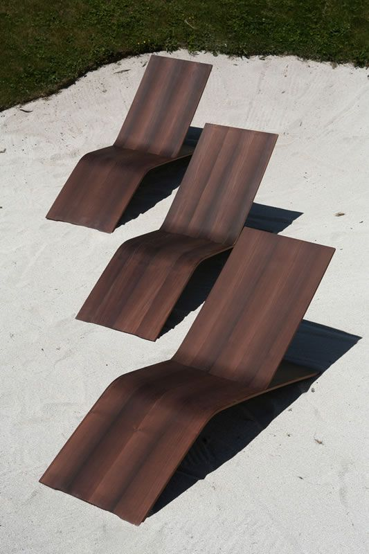 Chair Deck Designs| Deckchair Table   Galevi   Italy   Exclusive Modern  Italian Contemporary Design