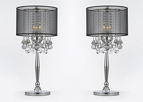 Robot Check Crystal Table Lamps Modern Lamp Modern Chandelier