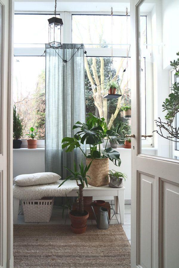 Favorit Das grüne Zimmer :green_heart: | Wohnzimmer – Ideen für Deko und SP59