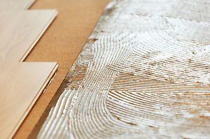 Can You Glue Down Laminate Flooring