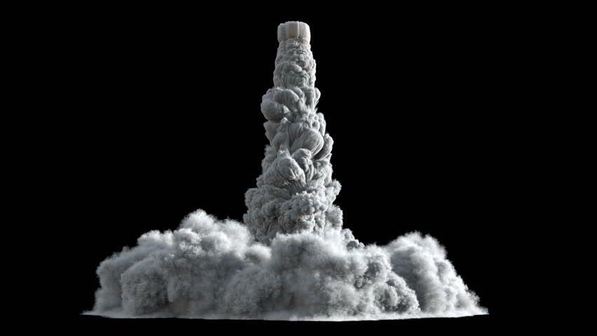 12 Jpg 852 480 Cloud Texture Rocket Launch Stock Footage