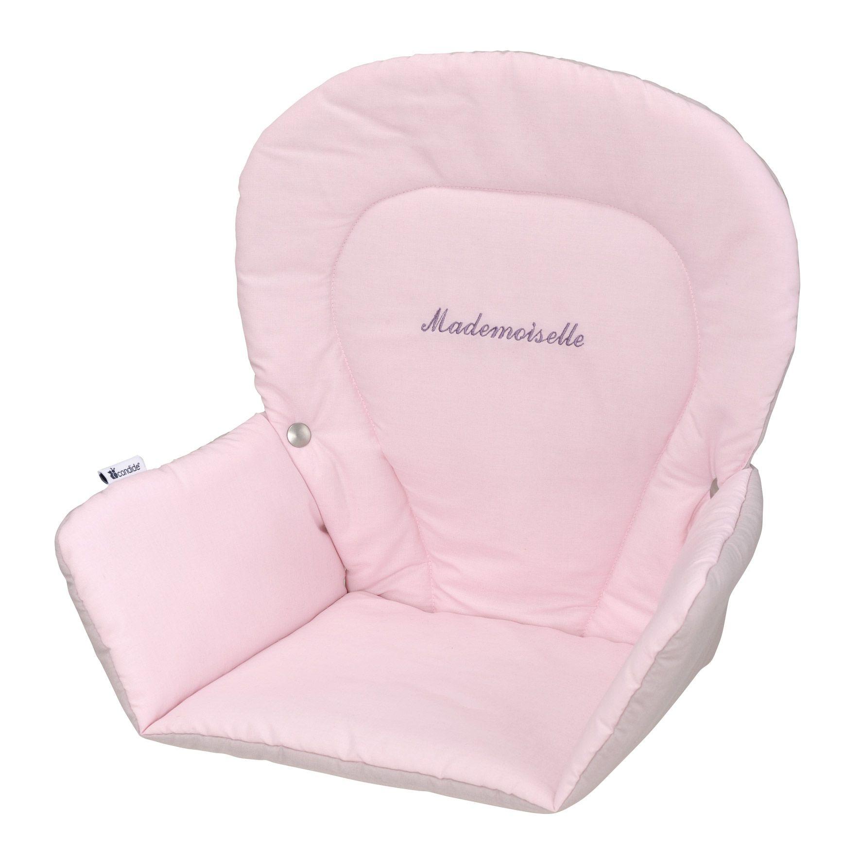 Coussin De Chaise Mademoiselle Coussin Chaise Coussin Chaise Haute