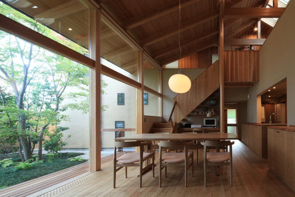 House In Mikage   TOSHIHITO YOKOUCHI ARCHITECT U0026 ASSOCIATES