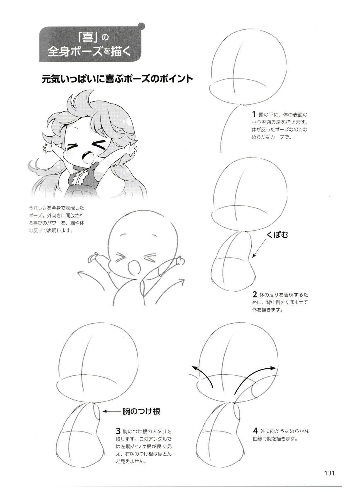 Pin By White Dandelion On Draw Inso 4 Chibi Sketch Anime Drawing Books Chibi Drawings