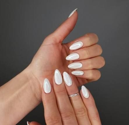 trendy nails matte ombre almond ideas  fall acrylic nails