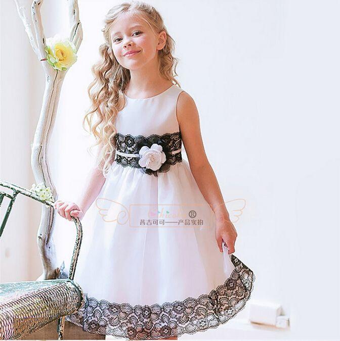 2c214307a Vestidos Sport Elegante, Vestido Elegante, Vestidos Para Chicas, Vestidos  Para Bautizo, Princesa