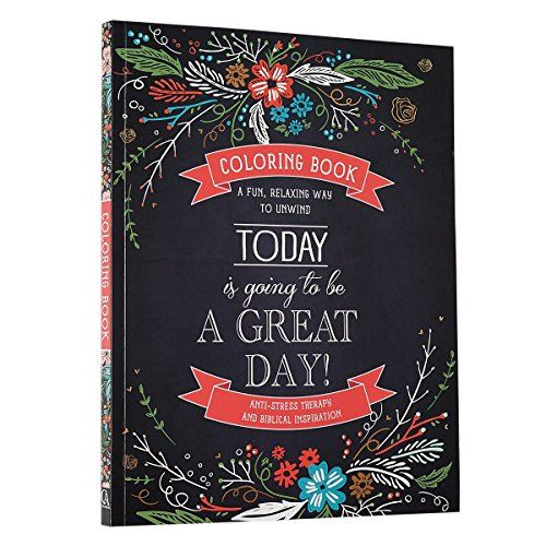 Trend Publishing A Coloring Book 34 Inspirational Coloring Books for
