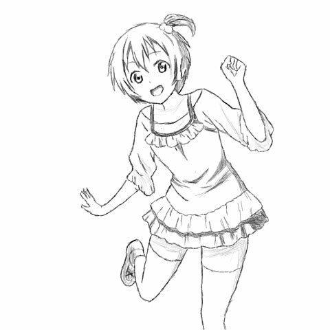 Instagram Photo By Logic B0ys Jun 26 2016 At 9 46pm Utc Anime Sketch Character Sketch Character Design