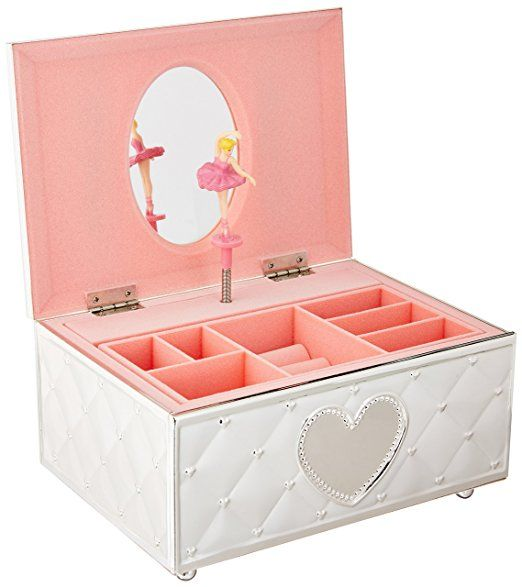 Lenox Childhood Memories Ballerina Jewelry Box Delectable Amazon Lenox Childhood Memories Ballerina Jewelry Box Clothing Design Inspiration