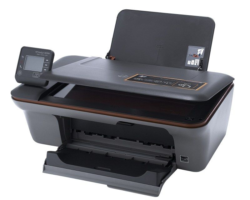 descargar drivers impresora hp deskjet 3050