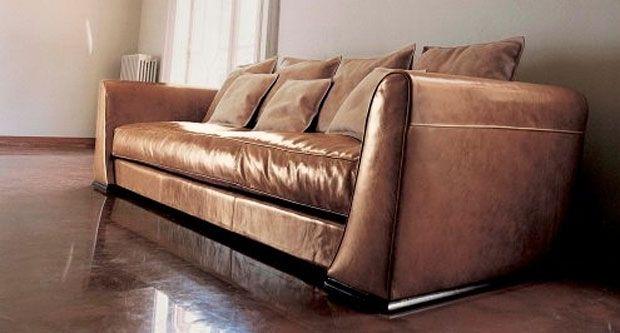 Baxter Sofa Boston Couch Kaufen Sofas Wohnzimmer Sofa Leder