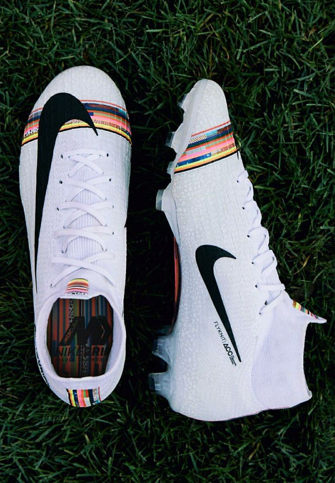Pin by Naomi on lacrosse Girls soccer cleats, Soccer