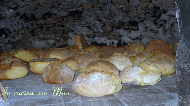 #gialloblogs La cucina calabrese-piccole notizie | In cucina con Mire