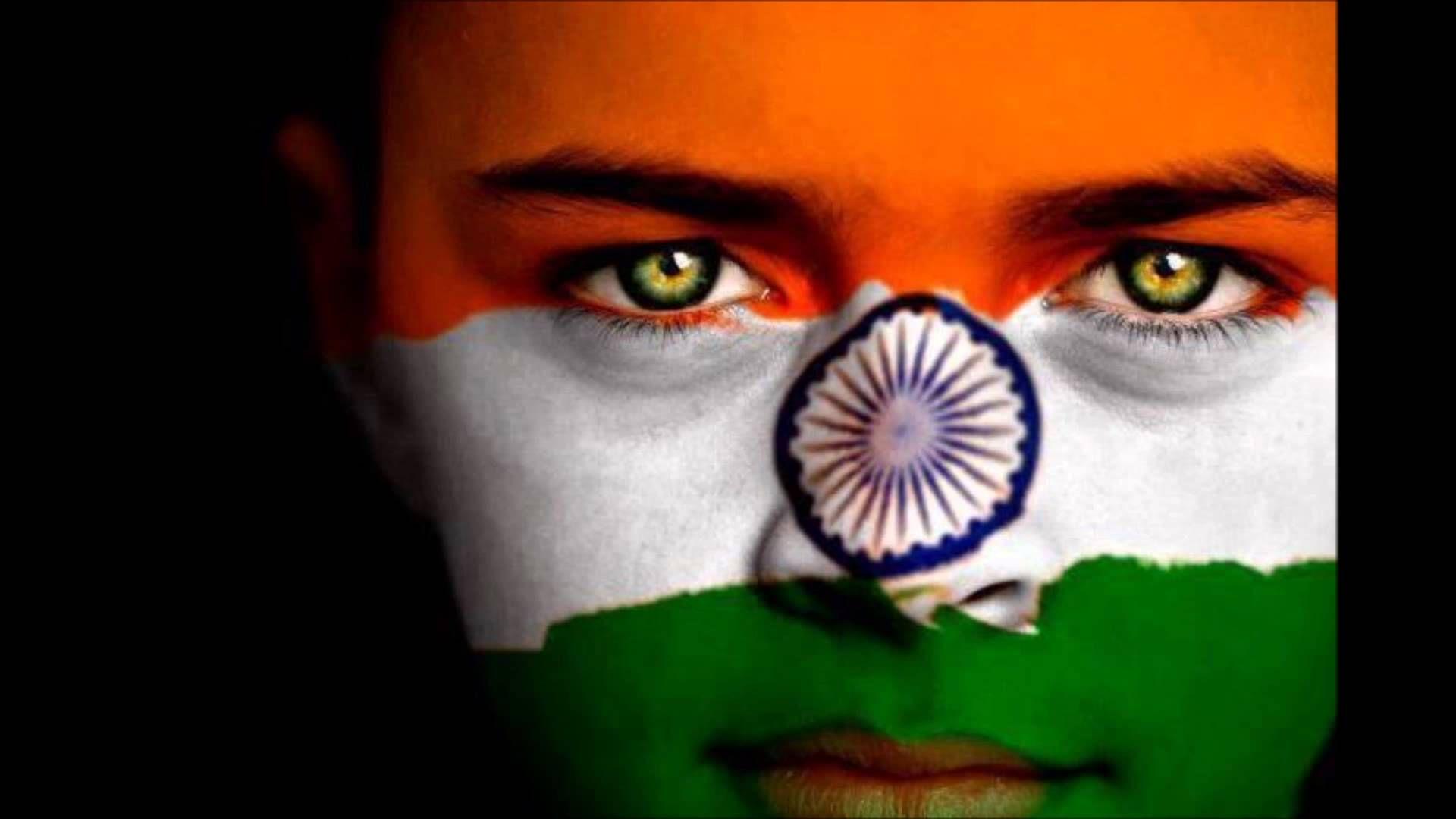 indian flag face paint | indian flag | pinterest | indian flag, flag