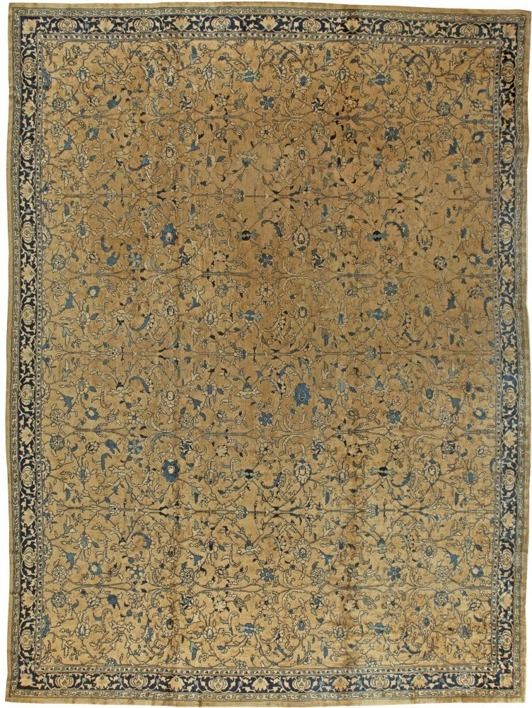 A Chinese rug BB5938 by Doris leslie Blau