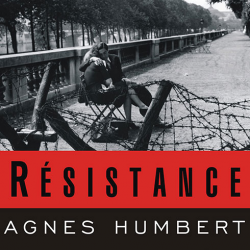 Resistance, a #Military #Biography by Agnes Humbert, is part of a BIG #SALE thru 12/1.  Click the cover to sample the audio... http://amblingbooks.com/books/view/resistance