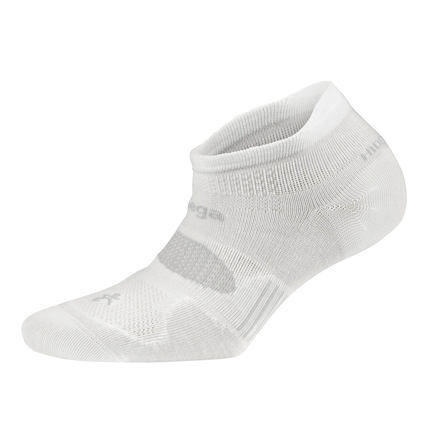 1 Pair Balega Hidden Dry Moisture-Wicking Socks For Men and Women