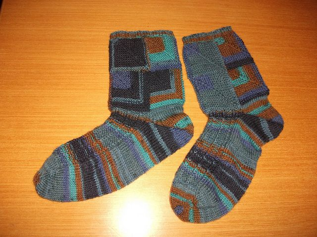 socks 001 by amanfred, via Flickr