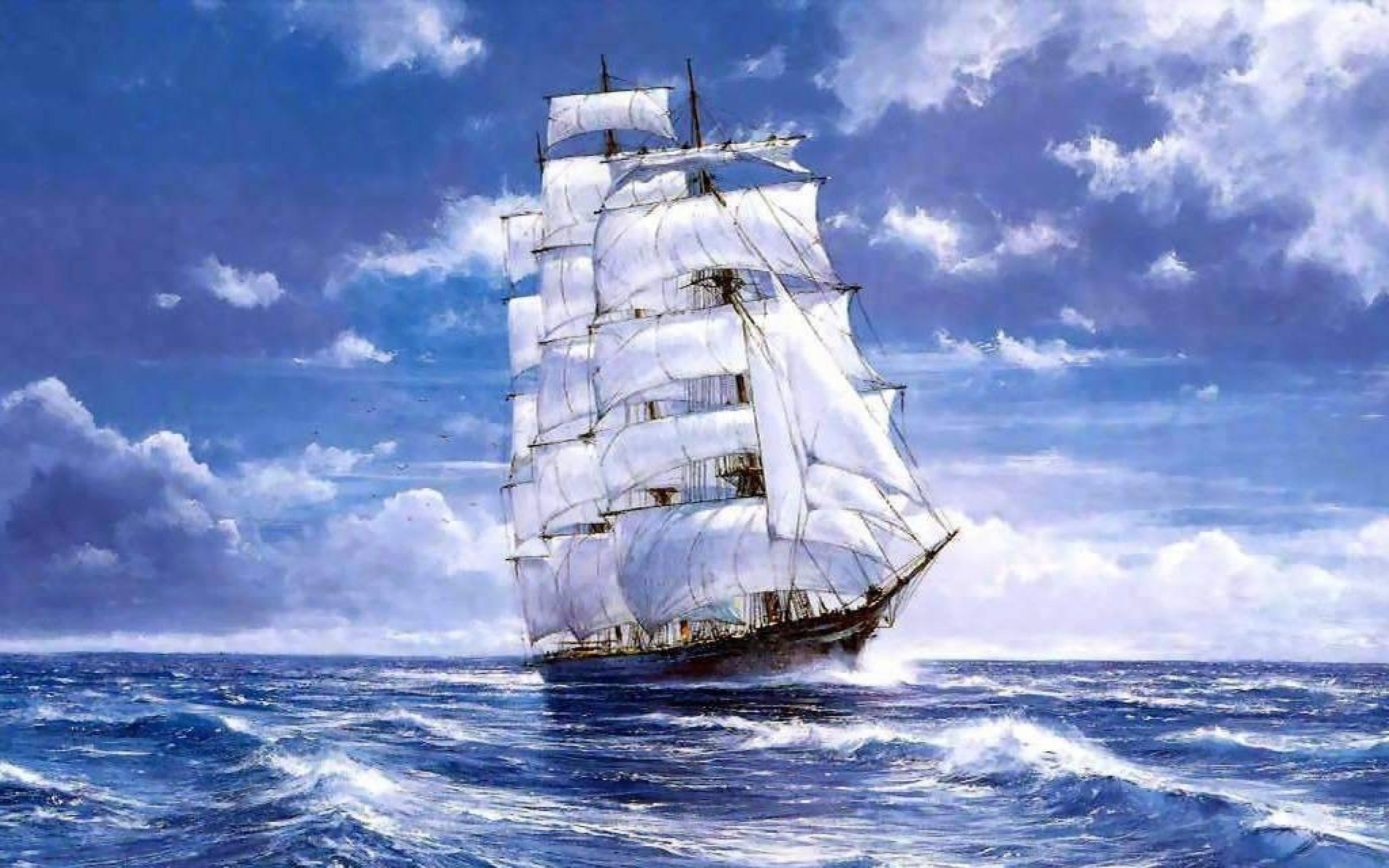 шаблон поздравление с днем рождения мужчине с кораблями степи, которая превратилась