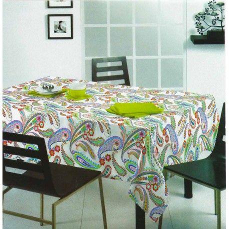 Mantel Susi. Transforma el ambiente de tu cocina con el mantel de ...
