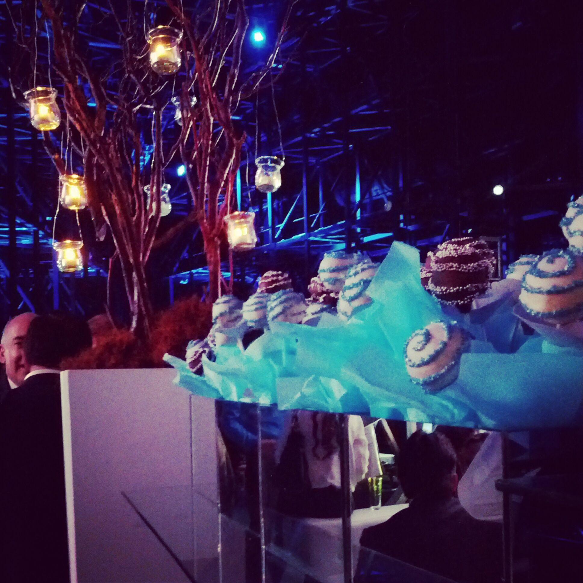 Glam Dessert Table!