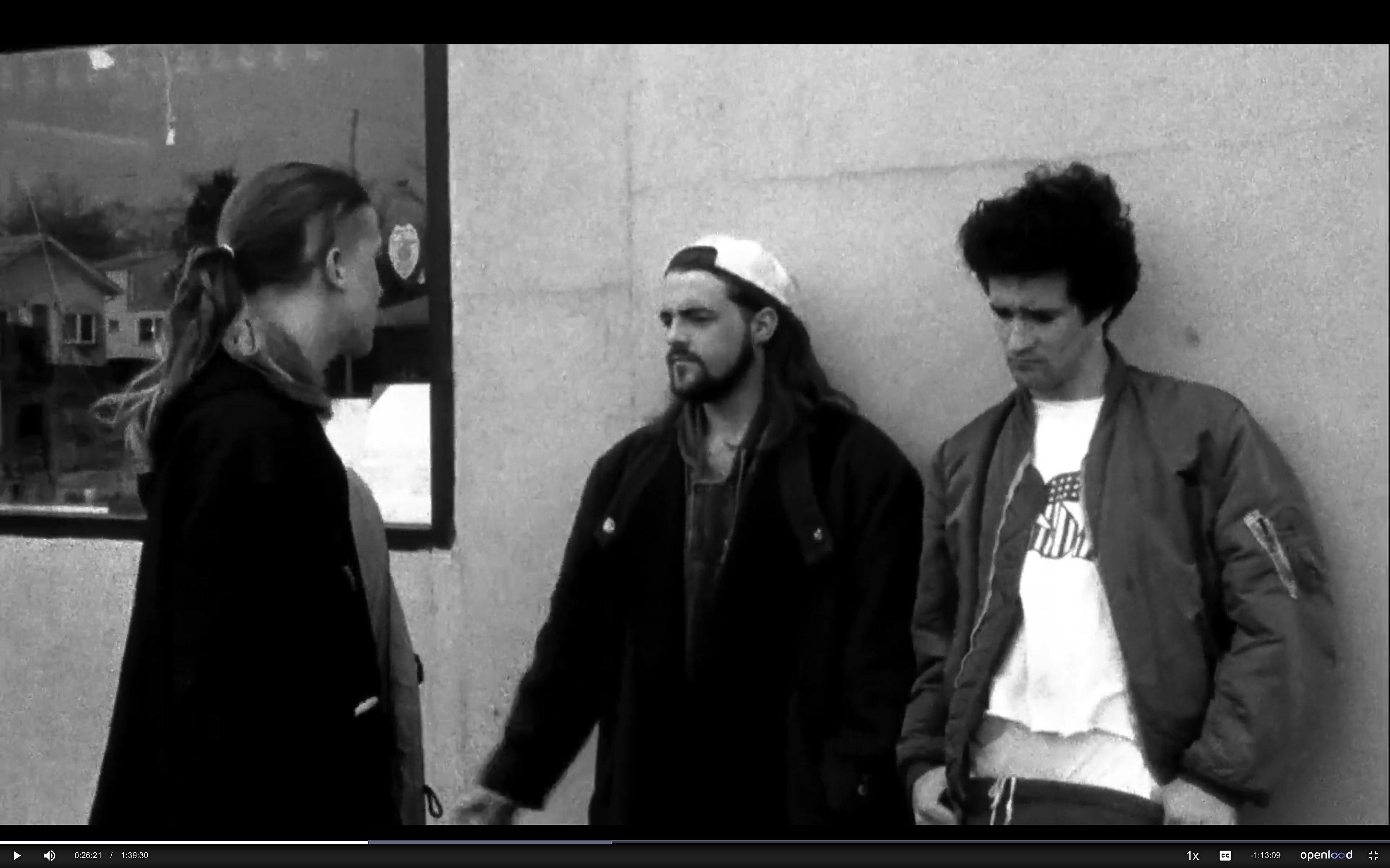 Clerks. Kevin Smith. Great films, Will smith, Film