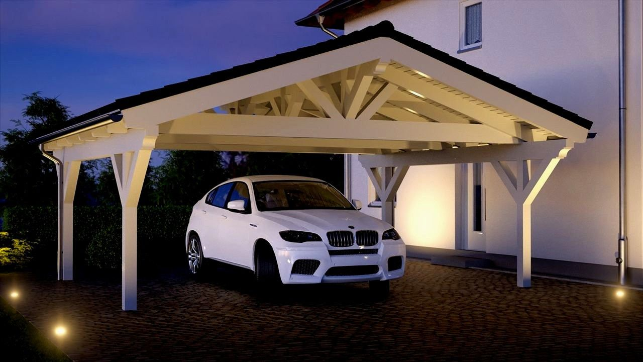 The 20 Greatest Concepts For What Is A Carport Home