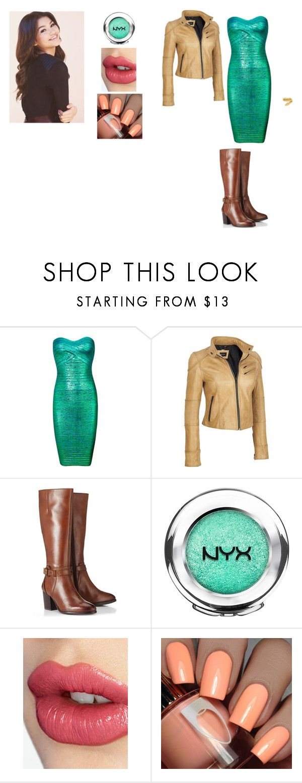 """""""Azalea, 7"""" by locksley-cxli ❤ liked on Polyvore featuring Posh Girl, Lipsy, NYX, Charlotte Tilbury, Cartier and plus size clothing"""