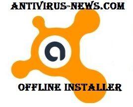 avast offline download