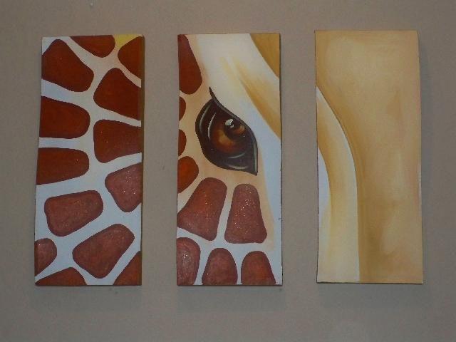 cuadros abstractos para sala buscar con google