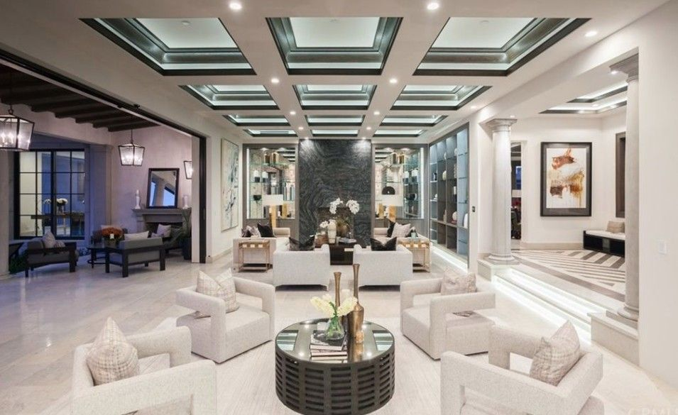 Pin by shanaya on dream house pinterest ceilings and house