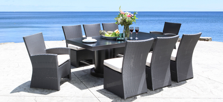 Cabana Coast Patio Furniture Bimini Wicker Patio Furniture