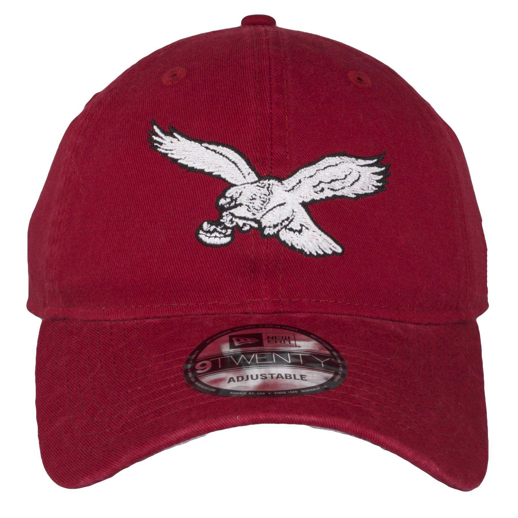 30f7f0e3 Shop our new line up of vintage Philadelphia Eagles dad hats ...