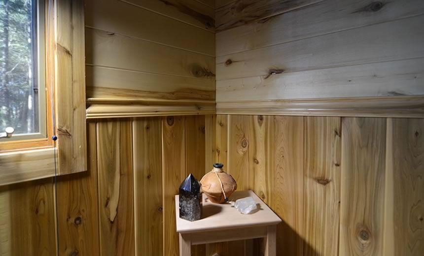 Pin By Cedar Direct On 380 South St Wood Siding Exterior Cedar Siding Tiny House Exterior