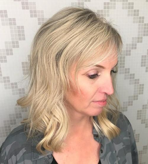Frisuren Für 40 Jährige Frauen Tipps 40 2018 12 14