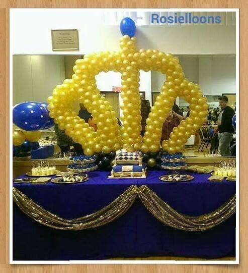 Royal king baby shower party ideas royals