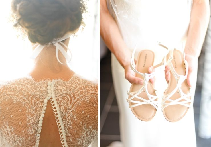 Caroline + Rémi | Mariages Cools Mariage | Queen For A Day - Blog mariage