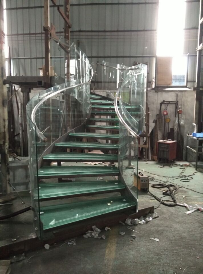 Best China Staircase Manufacturer Staircase Staircase 400 x 300
