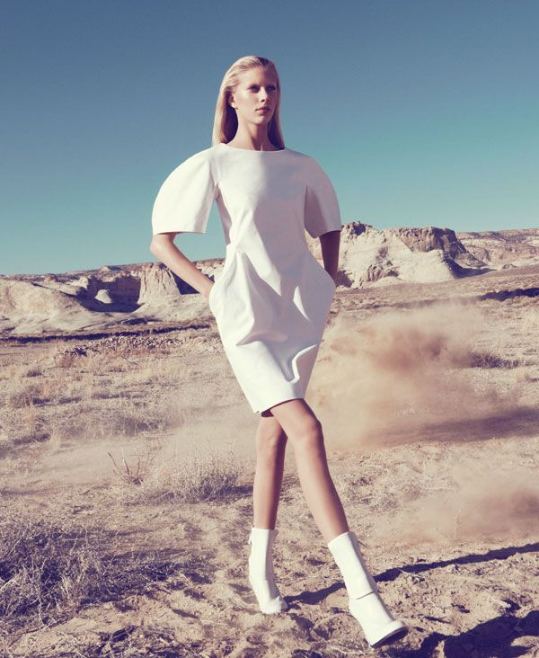 What S White Now The New Millennium Above Beyond Fashion