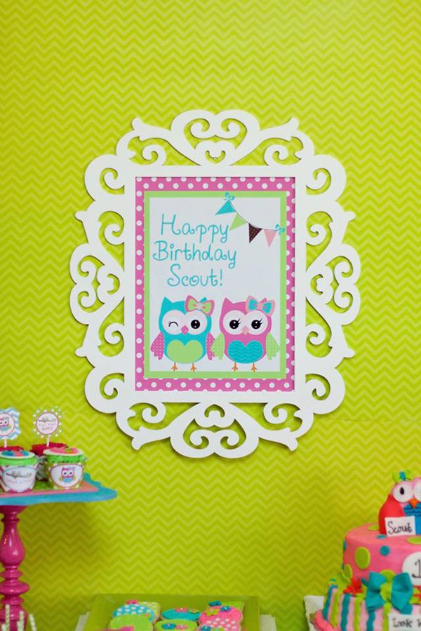 Michael sullivan stores craft frame from michaels with for Michaels crafts birthday parties